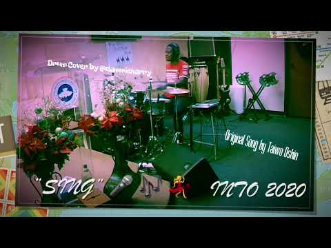 "Taiwo Oshin's ""Sing"""