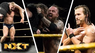 Nonton Wwe Nxt 28th February 2018 Highlights   Wwe Nxt Highlight 2 28 18 Film Subtitle Indonesia Streaming Movie Download