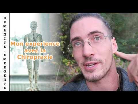 Video : Naturopathie, Street Workout & Chiropraxie
