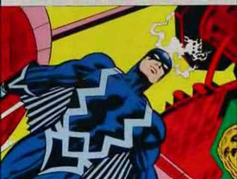 Super Hero - Once Upon A Time The Super Heroes This is a documentary made in 2002 about the creation and evolution of comic book superheroes (with a greater leaning towar...