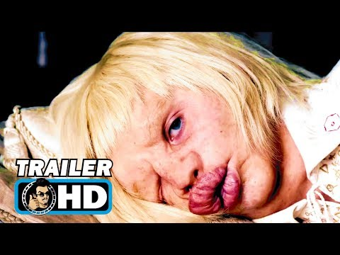 MIDSOMMAR Trailer #2 (2019) A24 Horror Movie