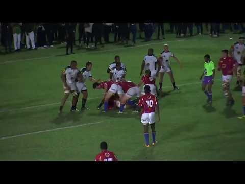 Highlights: FNB UKZN vs FNB TUT