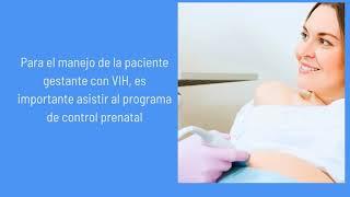 Mayo 2021   VIH en el embarazo