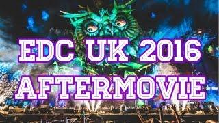 Milton Keynes United Kingdom  City new picture : EDC UK 2016 AFTERMOVIE @ Milton Keynes l Full HD