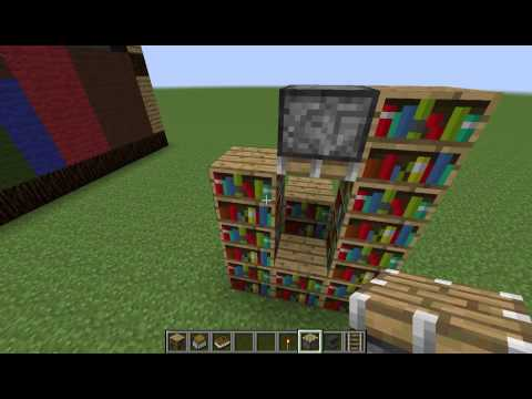 Enchanting Table – Official Minecraft Wiki