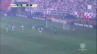 Video Lech Poznań 1:2 Legia Warszawa Finał Pucharu Polski Skrót 02/05/15 MP3, 3GP, MP4, WEBM, AVI, FLV Oktober 2018