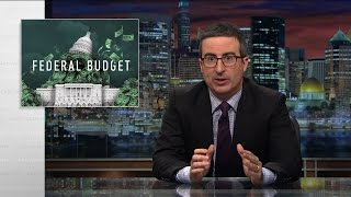 Donald Trump's federal budget plan proposes large funding cuts with largely negative consequences. John Oliver examines the troubling priorities of the new administration.Connect with Last Week Tonight online...Subscribe to the Last Week Tonight YouTube channel for more almost news as it almost happens: www.youtube.com/user/LastWeekTonightFind Last Week Tonight on Facebook like your mom would:http://Facebook.com/LastWeekTonightFollow us on Twitter for news about jokes and jokes about news:http://Twitter.com/LastWeekTonightVisit our official site for all that other stuff at once:http://www.hbo.com/lastweektonight
