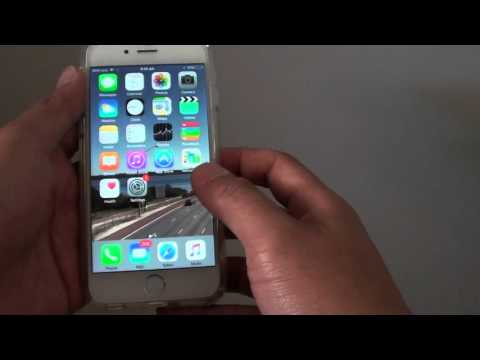"IPhone 6: How To Remove ""Sent From My IPhone"" Email Signature"