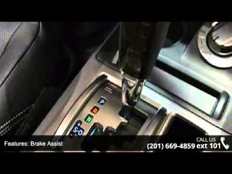 2014 Toyota 4Runner Limited - Prestige Pre-Owned Franklin...