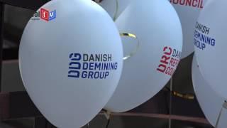 Благодаря европейской помощи в Мариуполе появился еще один центр поддержки семьи