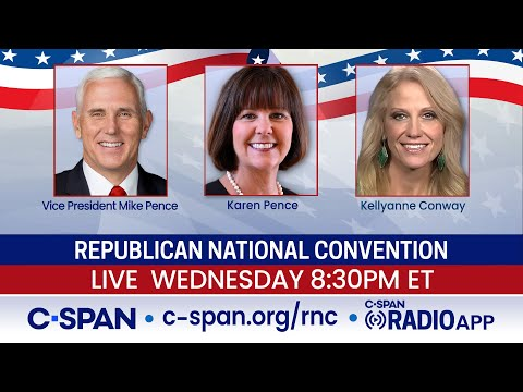 Republican National Convention (Day 3)