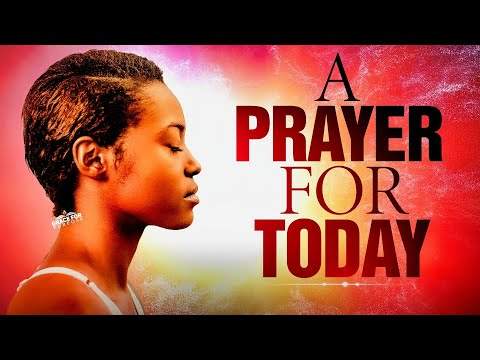 PRAY FIRST | Bless Your Day With This Burning Prayer