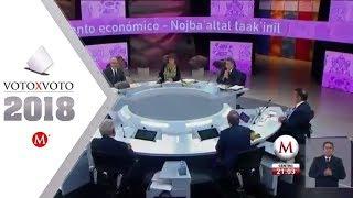 Video Tercer debate presidencial 2018, video completo MP3, 3GP, MP4, WEBM, AVI, FLV Juni 2018