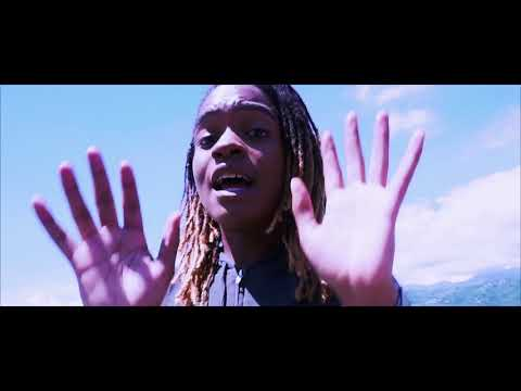 Koffee - BURNING Official Video [Ouji Riddim]