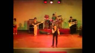 Rock 'n Roll Music ala Tegal - Kasino Warkop DKI