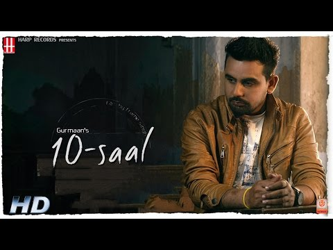 10 Saal Songs mp3 download and Lyrics