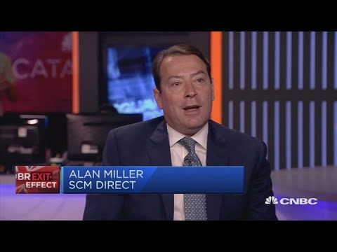 UK markets seem unfazed by political uncertainty, CIO says | In The News