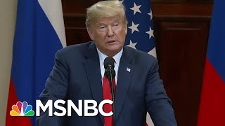 Video Maddow: Time For Americans To Face 'Worst Case Scenario' On Donald Trump | Rachel Maddow | MSNBC MP3, 3GP, MP4, WEBM, AVI, FLV Juli 2018