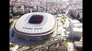 Video ESPAI BARÇA | Where dreams are bigger MP3, 3GP, MP4, WEBM, AVI, FLV Maret 2019