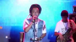 Ras Muhamad-Negeri Pelangi Live Malang