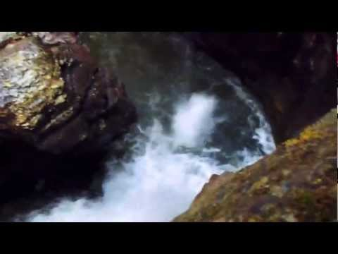 Saut de 17 m canyon ing Grenoble