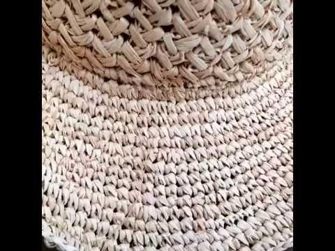 CUSTOM STRAW HATS