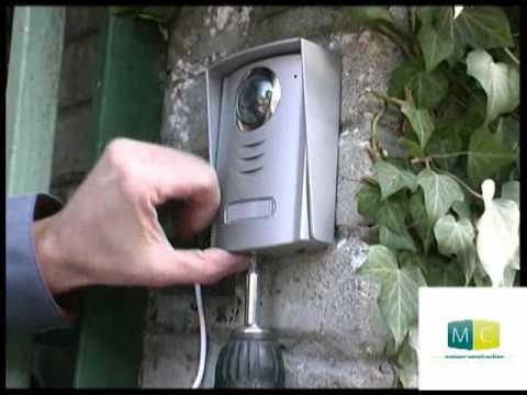 Comment Monter Interphone La R 233 Ponse Est Sur Admicile Fr