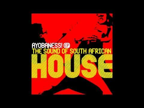A-Zee – Aziátic South African House Saturday Mix Vol. 11 (Local Is Lekker)