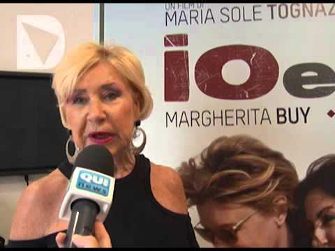 MARIA PIA CORBELLI SU TERRE DI SIENA FILM FESTIVAL   dichiarazione