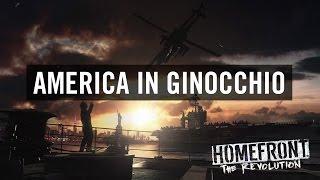 Trailer - America in Ginocchio