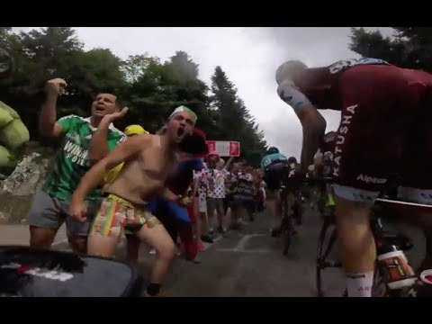 2017 Tour de France - Stage 9