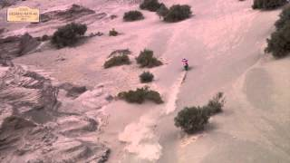 Video Especial: Desafío Ruta 40 - Dakar Series 2013