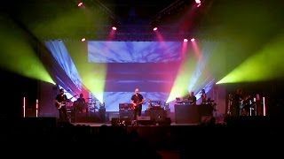 Pink Floyd - Louder Than Words (Live) - Performed by Signs of Life