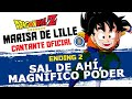 ·MARISA DE LILLE·「Sal De Ahí Magnífico Poder ~Versión Full~」(Intérprete original)