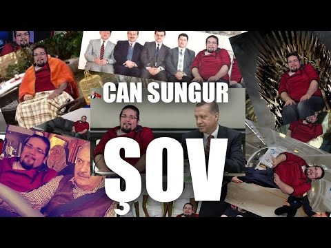 Video SEN NE DİYON - CAN SUNGUR'UN KÜÇÜK ŞOVLARI download in MP3, 3GP, MP4, WEBM, AVI, FLV January 2017