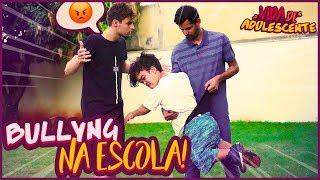 Video OFENDERAM O ANÃO NA ESCOLA!! - VIDA DE ADOLESCENTE #30 [ REZENDE EVIL ] MP3, 3GP, MP4, WEBM, AVI, FLV September 2018