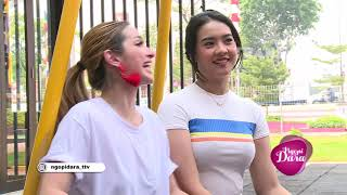 Video NGOPI DARA - Young Lex Ditantang Bikin Lagu Rap Freestyle (16/9/18) Part 2 MP3, 3GP, MP4, WEBM, AVI, FLV Januari 2019