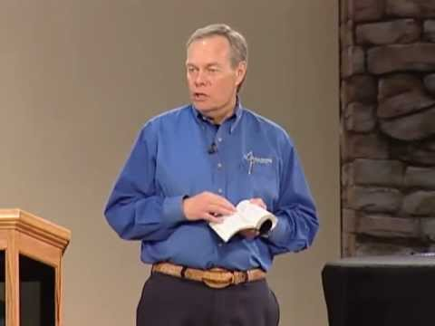Andrew Wommack Ministries - Understanding God's Love For You