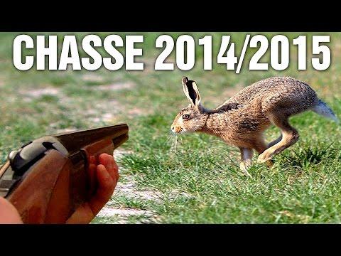 chasse - C'est reparti pour une nouvelle saison les amis !!! En route pour de nouvelles aventures. Ici je fait une ouverture de chasse aux petits gibiers, dans laquel...