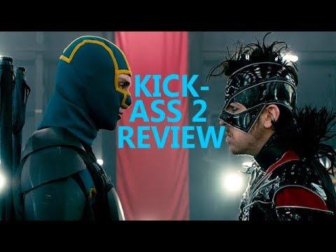 Kick-Ass 2: How To Ruin a Sequel