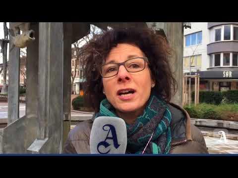 Stadtgespräch: Frauen in die Bütt - Alexandra Eisen ...