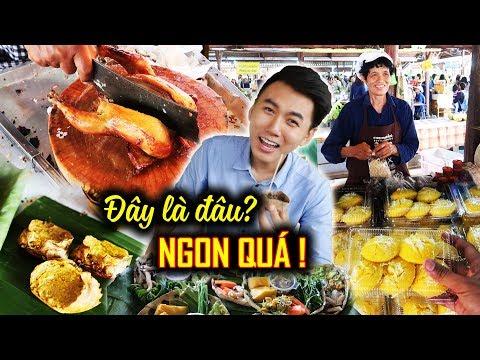 Chợ phiên vùng cao Thái Lan: Thiên đường ăn uống |Du lịch Chiang Mai #3 - Thời lượng: 31:18.