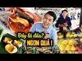 Video VỪA ĂN VỪA LĂN ở chợ phiên vùng cao Thái Lan  Du lịch Chiang Mai #3