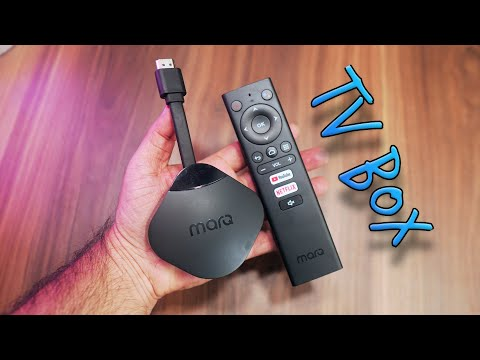 Flipkart Marq Android TV Box, IR remote, Voice input this one or Amazon Fire TV stick?