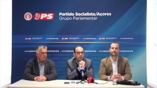 Conclusões Jornadas Parlamentares Pico