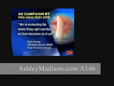 Married But Looking-Ashley Madison Agency