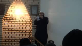 Ky na e ka vra Babën (Tregim i Vërtetë) - Hoxhë Jusuf Hajrullahu