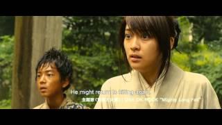 Nonton Rurouni Kenshin  Kyoto Inferno Film Subtitle Indonesia Streaming Movie Download