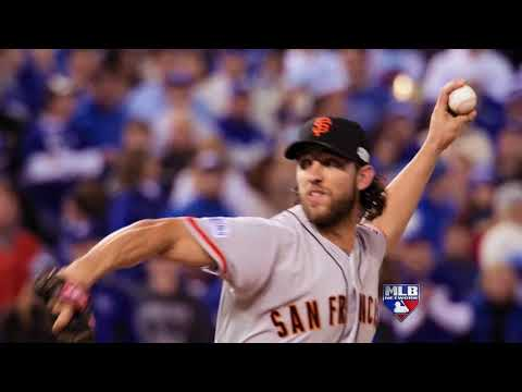 Video: #WeKnowPostseason: Flannery on MadBum's 2014 World Series
