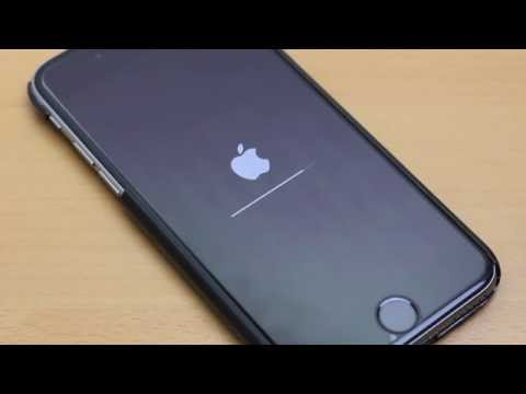 How To Factory Reset iPhone 6 /  Wipe / Format Before Selling